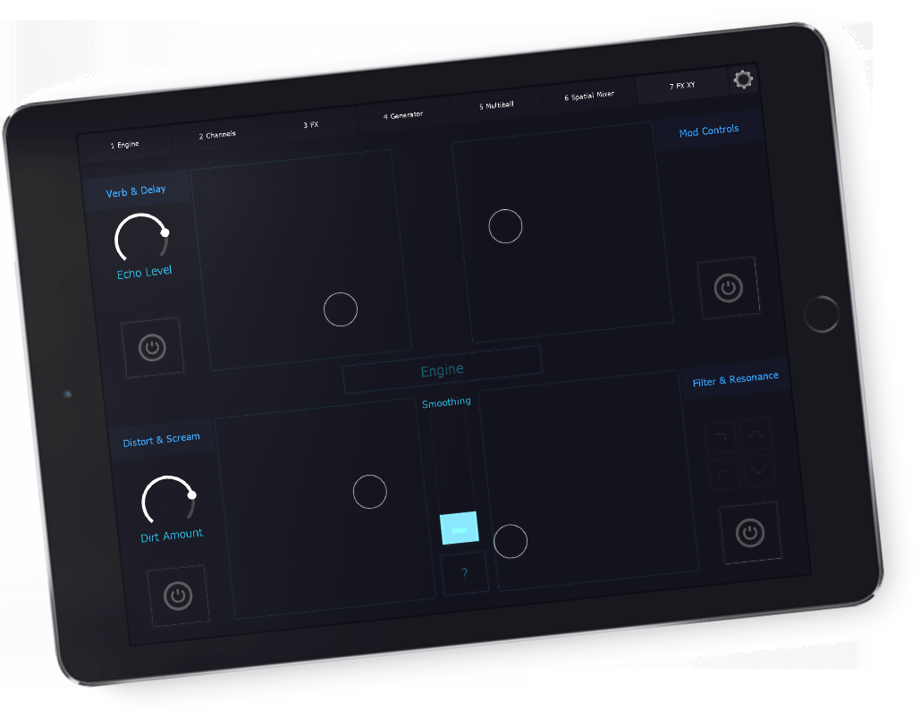 Wide Blue Sound: Cutting-Edge VST, AU, AAX Synth Instruments - image screen4 on https://www.widebluesound.com