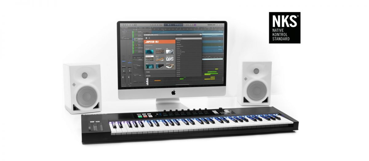 Wide Blue Sound: Cutting-Edge VST, AU, AAX Synth Instruments - image img-ce-gallery-komplete_kontrol_overview_01_gallery-intro_01-ff0c6bb22d9914fff95b9a7d3cad7919-d-1200x525 on https://www.widebluesound.com