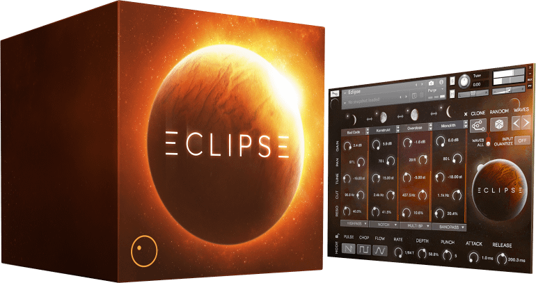 Wide Blue Sound: Cutting-Edge VST, AU, AAX Synth Instruments - image eclipse on https://www.widebluesound.com