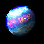 Wide Blue Sound Pandora