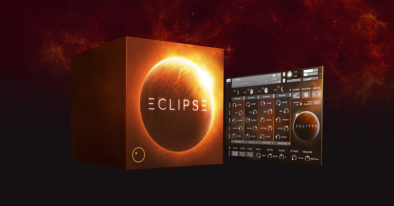 Ask Audio Review: Eclipse