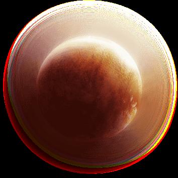 planet Aeterna